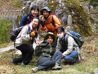 2018年 春 八ヶ岳紀行 最終回_c0200917_02172132.jpg