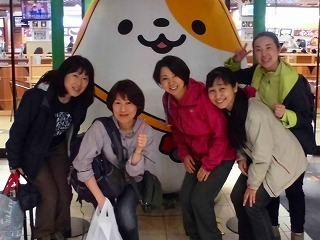 2018年 春 八ヶ岳紀行 最終回_c0200917_02473502.jpg
