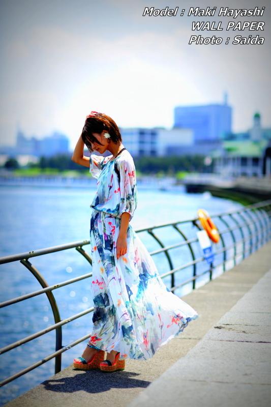 林まき ~みなとみらい臨港パーク(横浜) / WALL PAPER_f0367980_10121018.jpg