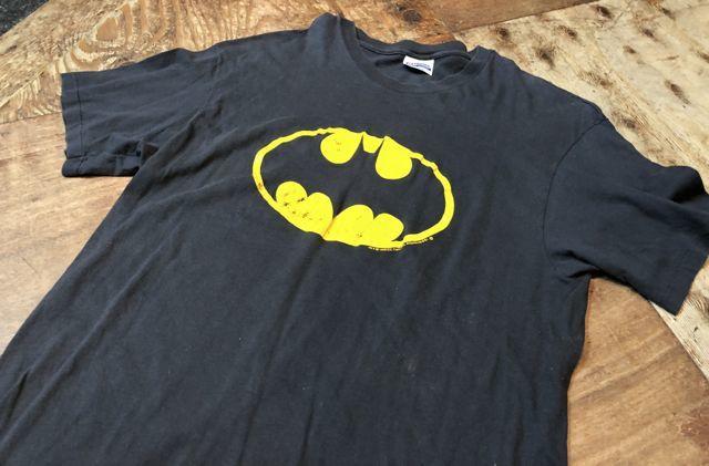 5月3日(木)入荷! 80s〜バットマン Tシャツ!_c0144020_14150776.jpg