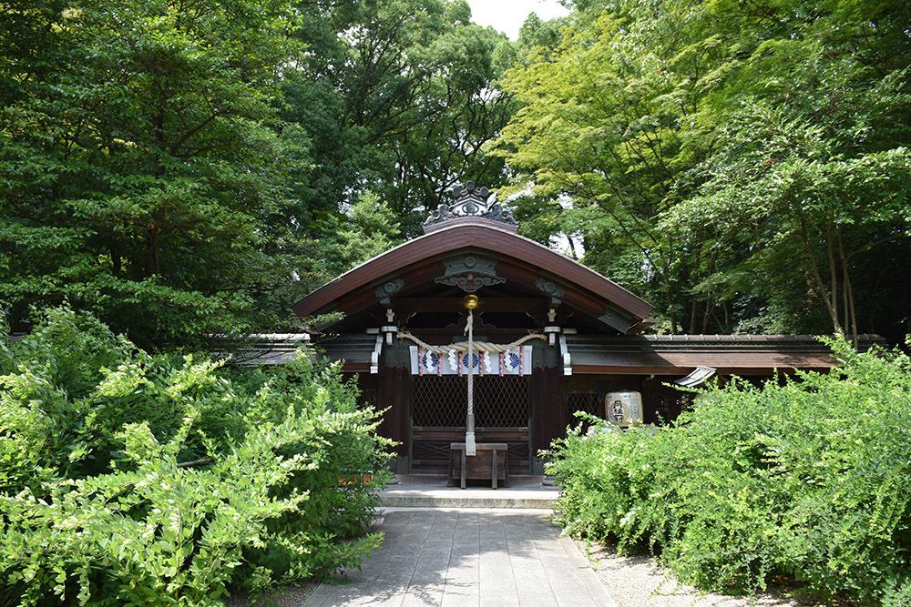 幕末京都逍遥 その66 「梨木神社」_e0158128_19244797.jpg