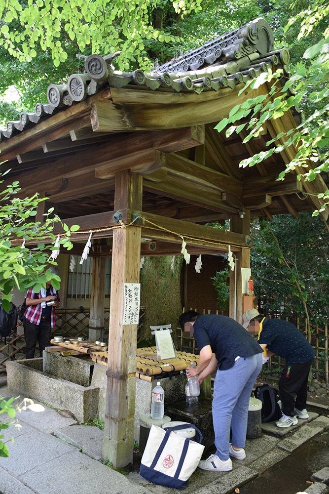 幕末京都逍遥 その66 「梨木神社」_e0158128_19272184.jpg