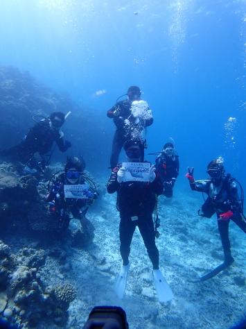 5月2日遠征水納島とビーチでフルゴリラ!!(笑)_c0070933_21472056.jpg