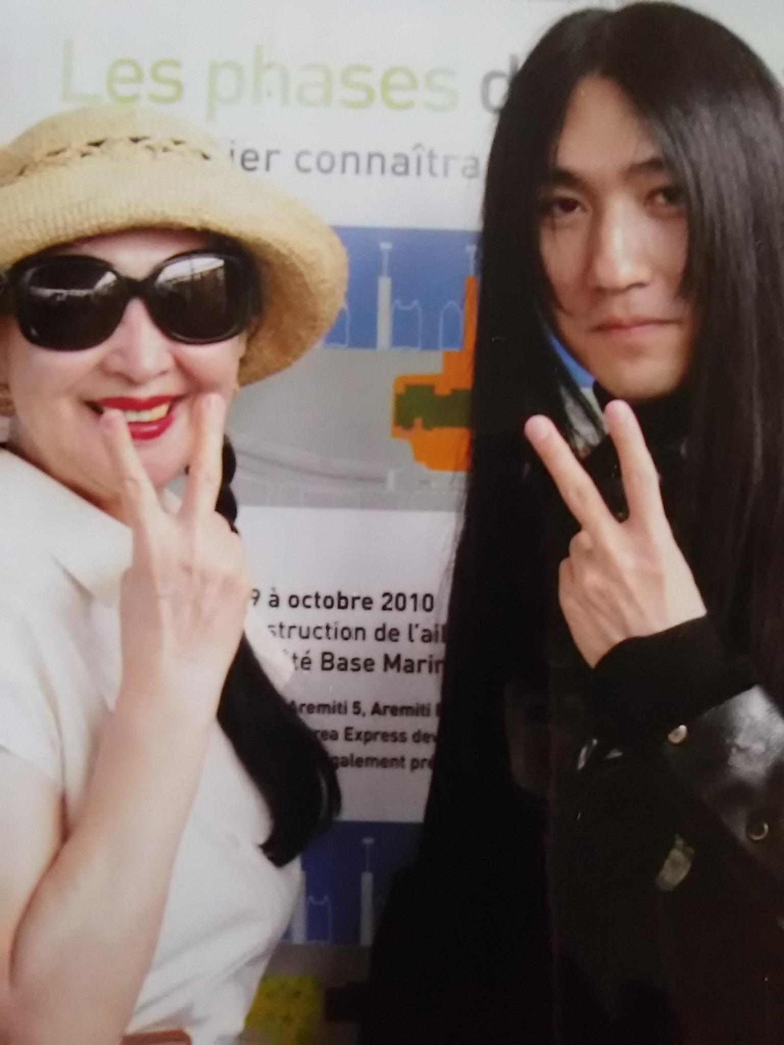 喜多郎さんのこと_b0299052_15134599.jpg
