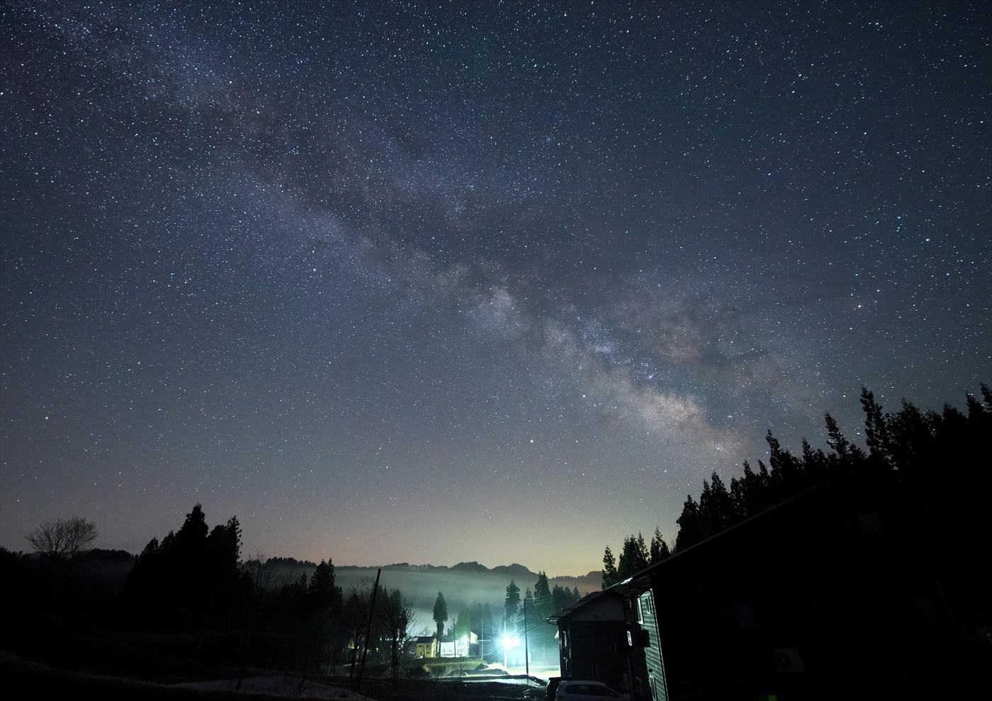松之山の夜 2_f0018464_5164448.jpg
