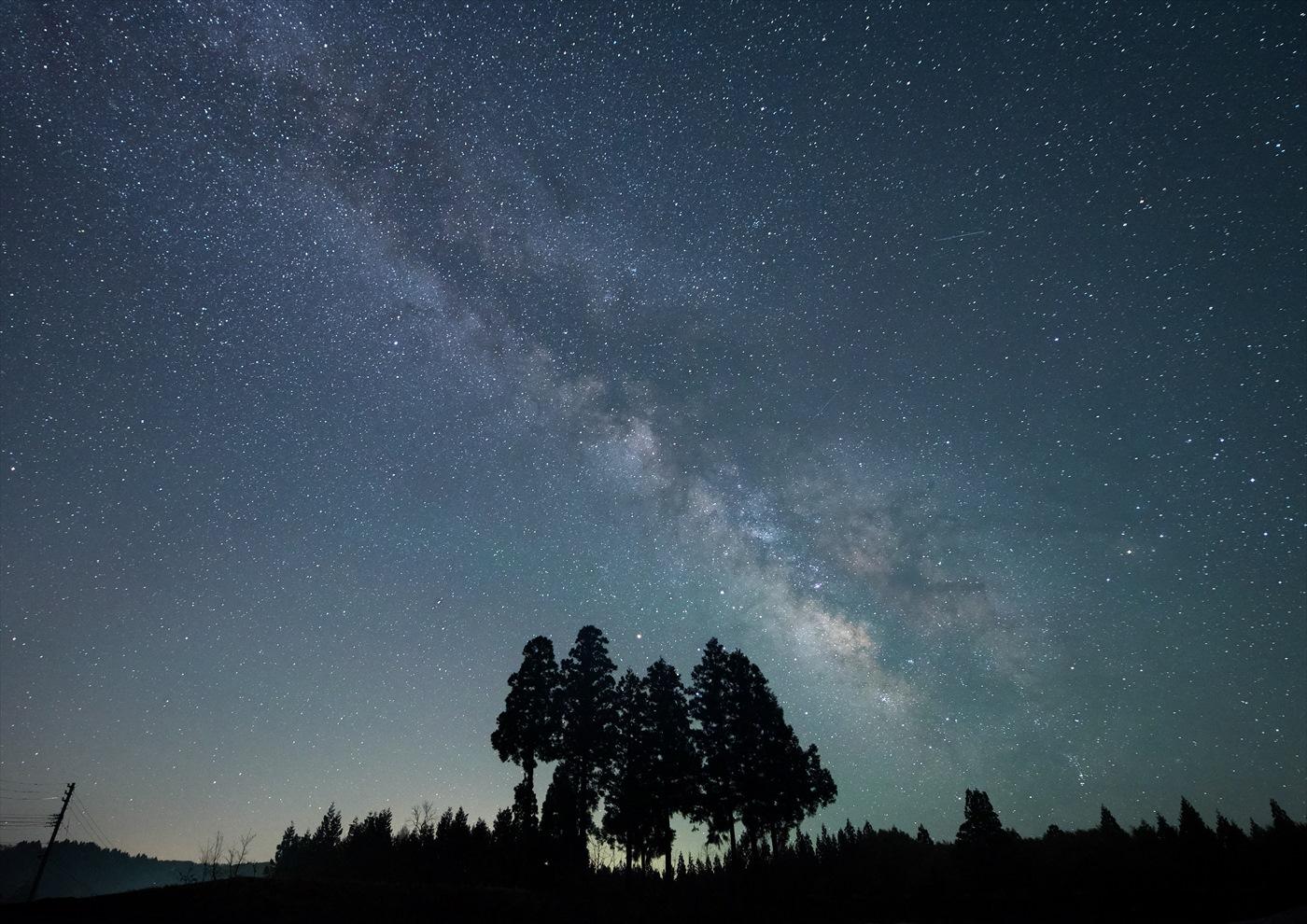 松之山の夜 1_f0018464_5243655.jpg