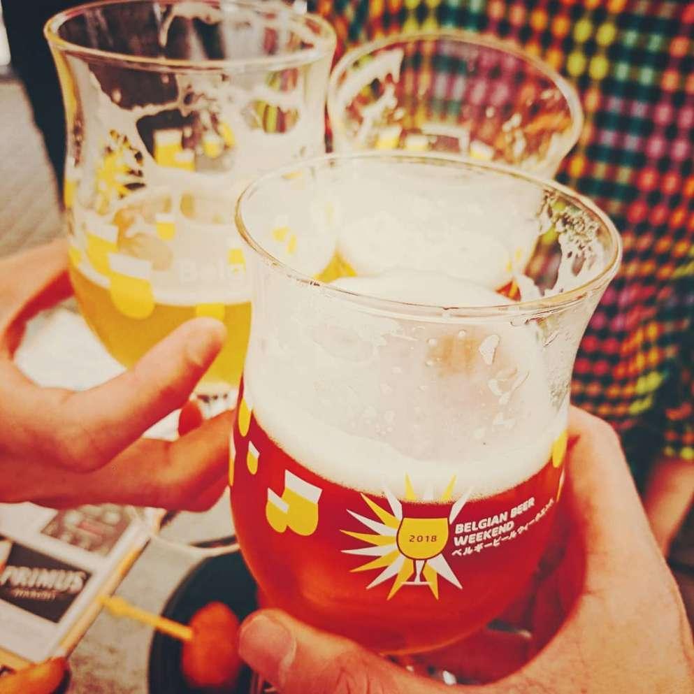 ベルギービールウィークエンド_a0272765_12164848.jpg