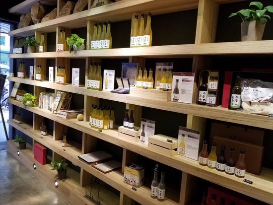 初めての台湾 その2 お土産のエキストラバージンごま油でおみやげレシピ。_a0223786_15402617.jpg