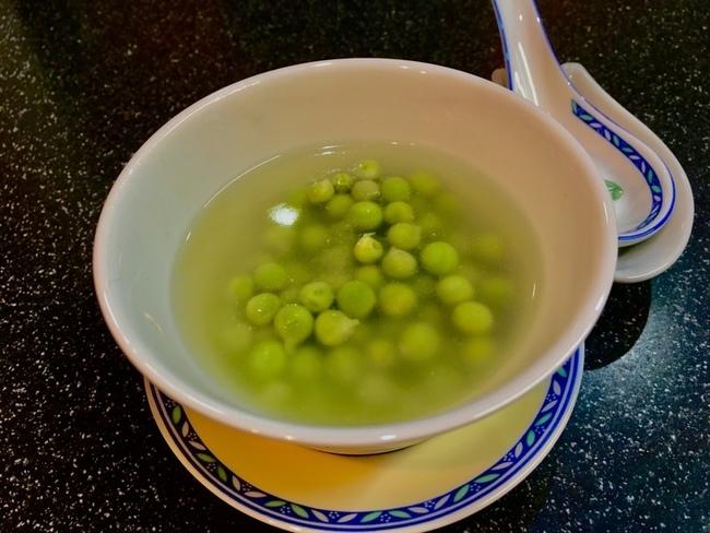 初めての台湾 その2 お土産のエキストラバージンごま油でおみやげレシピ。_a0223786_16240504.jpg