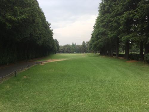ゴールデンウィークのゴルフ_f0378589_16463501.jpg