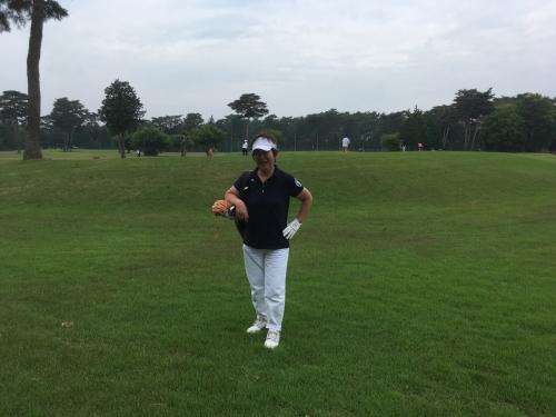 ゴールデンウィークのゴルフ_f0378589_16491541.jpg