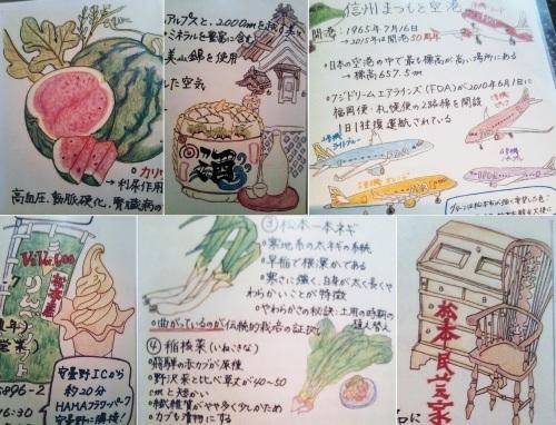 【松本小旅行】④ 松本 丸の内ホテル_a0057402_10124175.jpg