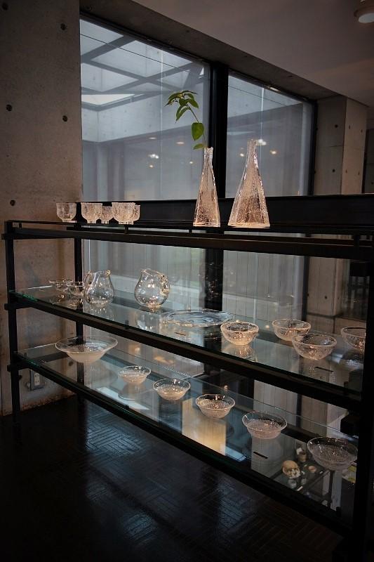 『荒川尚也 ガラス展 2018』 開催中です_b0232919_15460612.jpg
