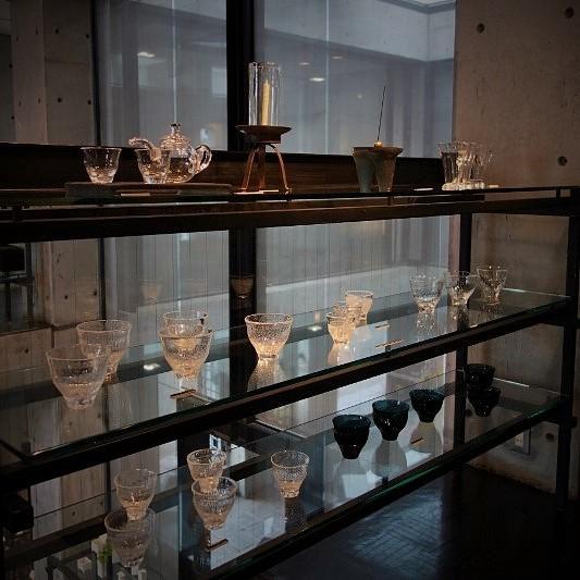 『荒川尚也 ガラス展 2018』 開催中です_b0232919_15590075.jpg