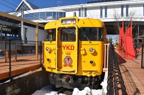 ★しなの鉄道・軽井沢駅の「駅ナカ」施設が全面開業★_d0035921_23535979.jpg