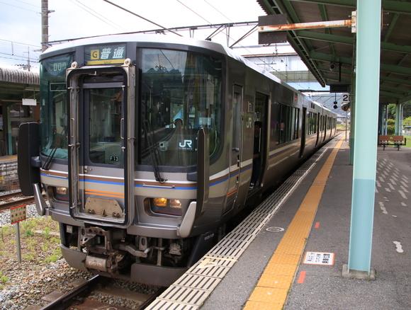 福知山駅まで 車窓より・・_d0202264_19151551.jpg