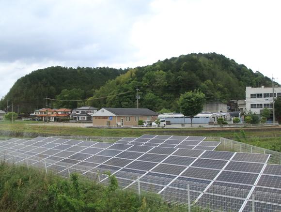福知山駅まで 車窓より・・_d0202264_19153100.jpg