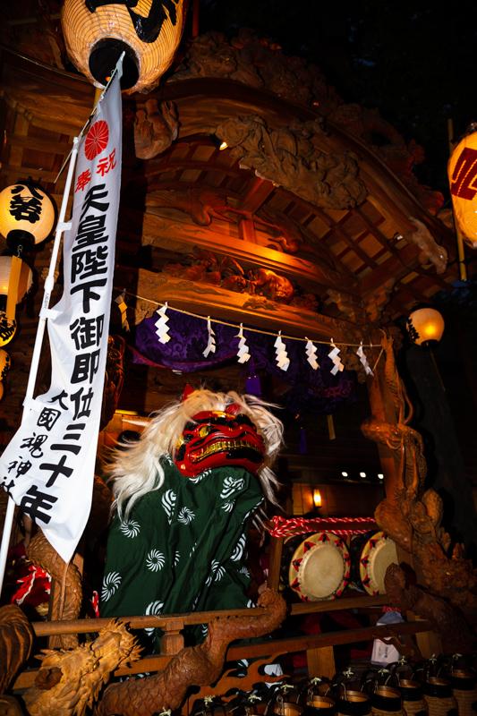 くらやみ祭_a0261169_22024478.jpg