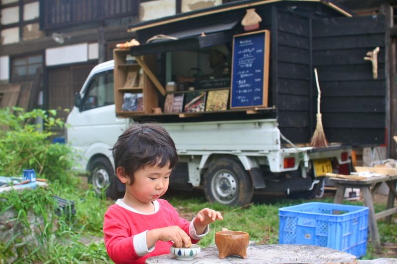 cafe yotacco 小さくなって、5周年!_b0209774_22473732.jpg