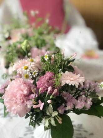 TonTonCafe\'s 花Club 春のレッスンへ_c0237291_12353601.jpeg