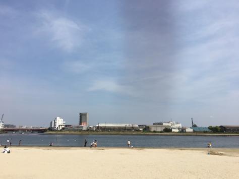 大田区立 大森 ふるさとの浜辺公園_a0112393_21552471.jpg