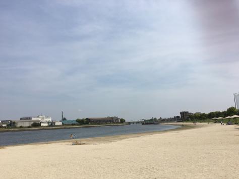 大田区立 大森 ふるさとの浜辺公園_a0112393_21553157.jpg