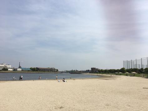 大田区立 大森 ふるさとの浜辺公園_a0112393_21553452.jpg