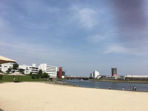 大田区立 大森 ふるさとの浜辺公園_a0112393_21553674.jpg