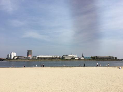 大田区立 大森 ふるさとの浜辺公園_a0112393_21554524.jpg