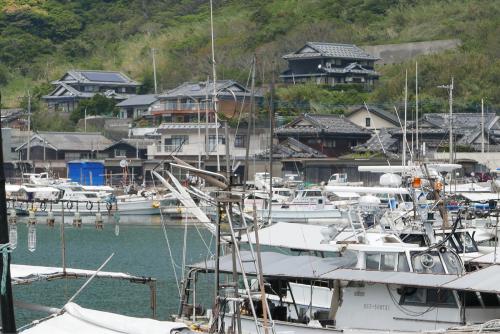 海界の村を歩く 東シナ海 度島+平戸島・生月島_d0147406_09082294.jpg