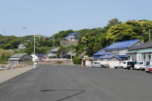 海界の村を歩く 東シナ海 度島+平戸島・生月島_d0147406_09144915.jpg