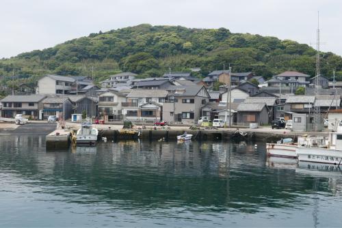 海界の村を歩く 東シナ海 度島+平戸島・生月島_d0147406_09160783.jpg