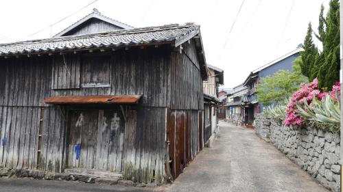 海界の村を歩く 東シナ海 度島+平戸島・生月島_d0147406_09275469.jpg