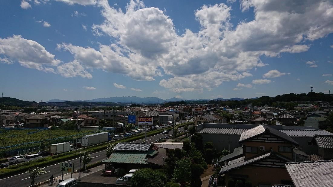5/4  今日の富士山_b0042308_13285756.jpg