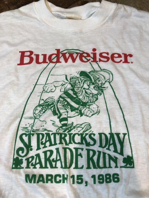 5月5日入荷! 80s デッドストック バドワイザー BUDWEISER Tシャツ! _c0144020_14010261.jpg