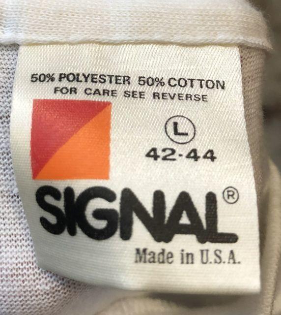 5月5日入荷! 80s デッドストック バドワイザー BUDWEISER Tシャツ! _c0144020_14010435.jpg