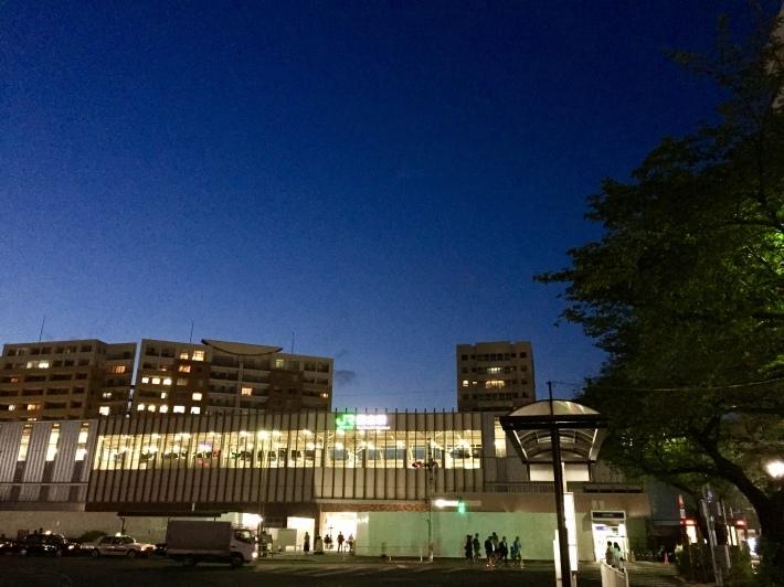 5/6(日)国立駅前のスタジオ公演とコントレイル銀座公演 _a0103940_12081627.jpeg