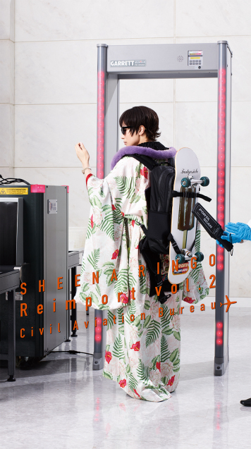 椎名林檎ライブチケット_d0327373_15020165.jpeg
