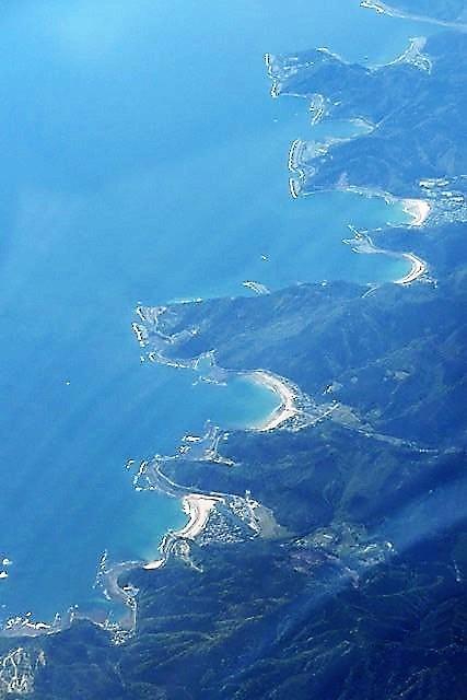 藤田八束の鉄道写真@鳴門の渦潮を見るなら今が最高、鳴門大橋に見られる大きな渦潮_d0181492_07185876.jpg