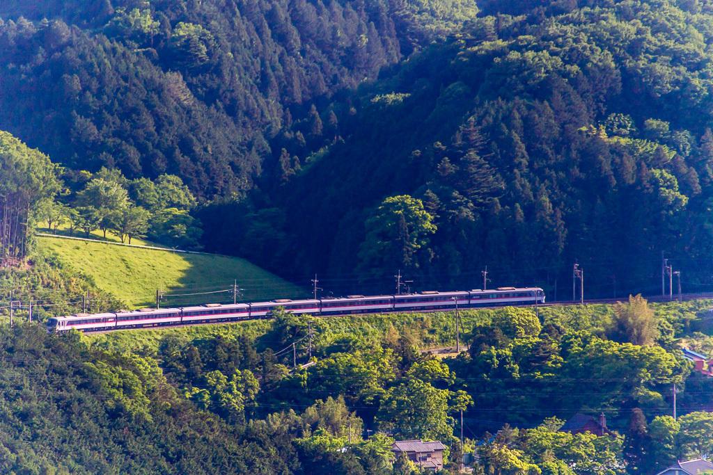 今日の散歩、ちょっと遠回りして日和田山へ_b0010915_20445263.jpg