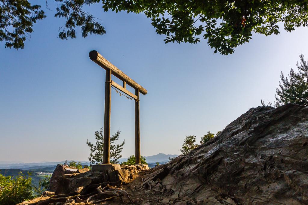 今日の散歩、ちょっと遠回りして日和田山へ_b0010915_20451329.jpg