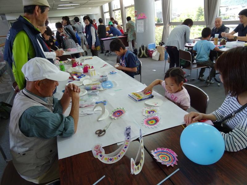 第15回「子どもの日フェスティバル」in 阪南市文化センター(サラダホール)_c0108460_19512950.jpg