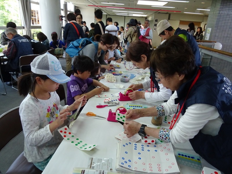 第15回「子どもの日フェスティバル」in 阪南市文化センター(サラダホール)_c0108460_19532517.jpg