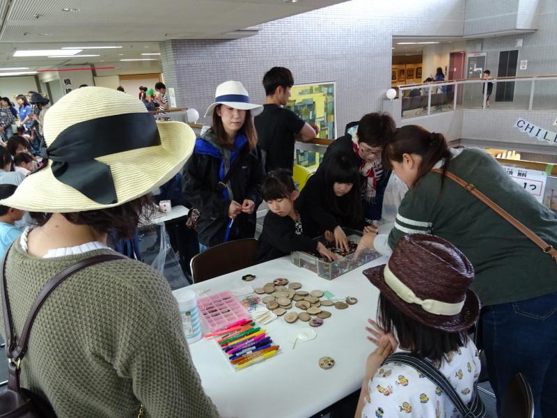 第15回「子どもの日フェスティバル」in 阪南市文化センター(サラダホール)_c0108460_19535047.jpg