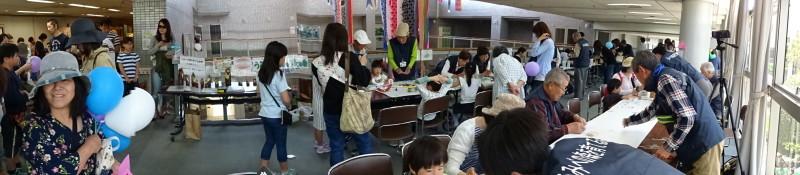 第15回「子どもの日フェスティバル」in 阪南市文化センター(サラダホール)_c0108460_20040859.jpg