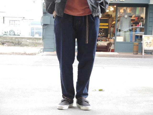 Nasngwam. の新作デニム!!_c0197972_13390962.jpg