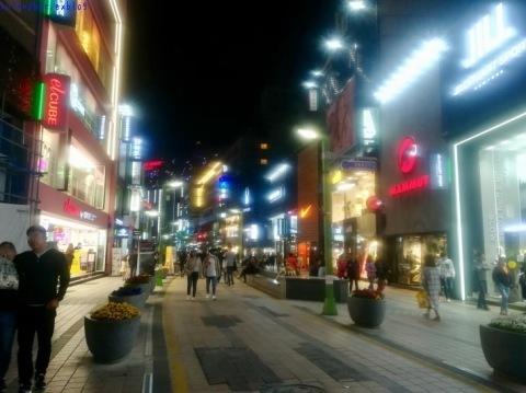 ウヨンのふるさと釜山旅③ 〜思い出よりも食い気〜_e0126009_17394277.jpg