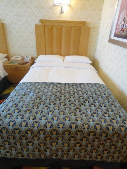 ディズニーアンバサダーホテル宿泊記_b0268916_04353427.jpg