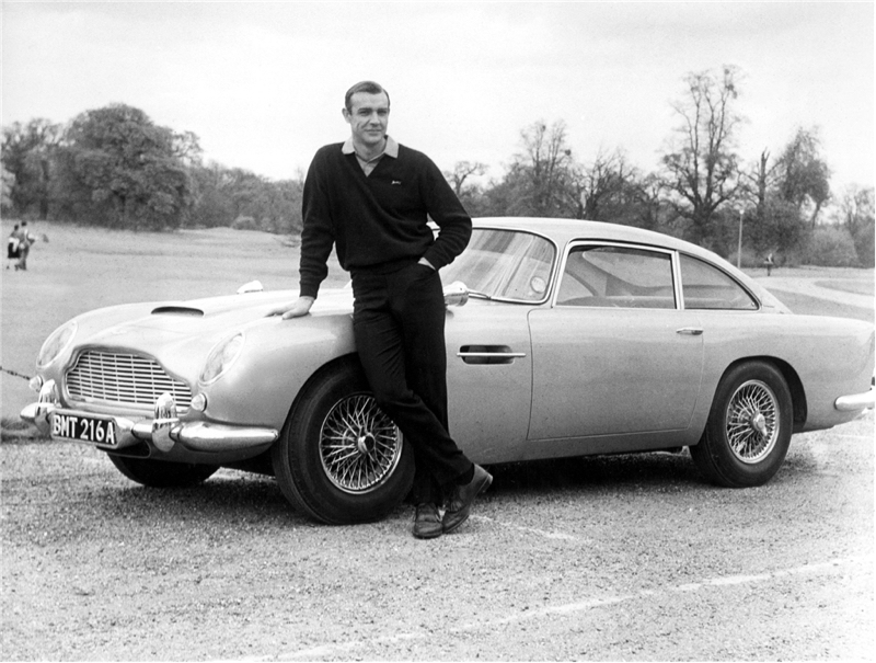 A story of purchasing the DB5 from Newport Pagnell Vol.1_c0128818_17571868.jpg