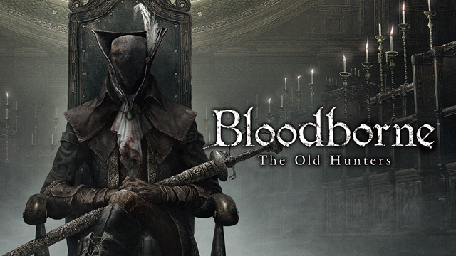 ゲームレビューbloodborne The Old Hunters Mirainoid